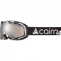 [해외]CAIRN Alpha SPX3 Black / White Assymetric