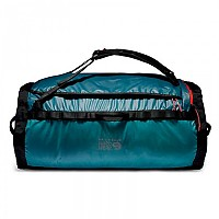 [해외]마운틴하드웨어 Camp 4 Duffel 135L Washed Turquoise / Multicolour