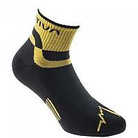 [해외]라 스포르티바 트레일 Running Black / Yellow