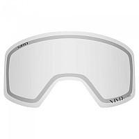[해외]지로 Blok Google Replacement Lens Grey Clear