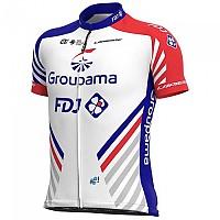 [해외]ALE Groupama FDJ 2020 White / Red / Blue