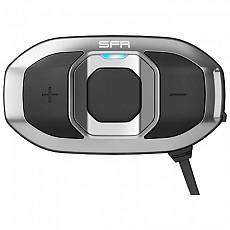 [해외]SENA SFR Low Profile Motorcycle Bluetooth Communication System 9137342656 Black