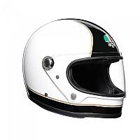 [해외]AGV X3000 Multi 9136626652 Super Black / White