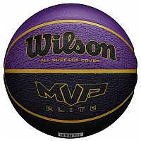 [해외]윌슨 MVP Elite 3137507309 Purple / Black