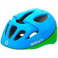 [해외]브리코 Fury 137498273 Matte Blue / Green