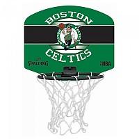 [해외]스팔딩 NBA 미니board Boston Celtics Multicolor