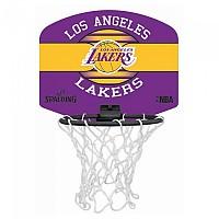 [해외]스팔딩 NBA 미니board 로스앤젤레스 Lakers Multicolor