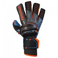 [해외]로이쉬 Attrakt G3 퓨전 Ortho-Tec Goaliator Black / Shocking Orange / Deep Blue