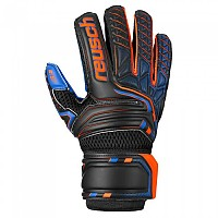 [해외]로이쉬 Attrakt S1 Evolution 3137525136 Black / Shocking Orange / Deep Blue