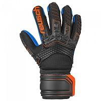 [해외]로이쉬 Attrakt 프리겔 S1 Finger Support Black / Shocking Orange / Deep Blue