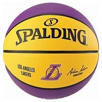 [해외]스팔딩 NBA 로스앤젤레스 Lakers Multicolor
