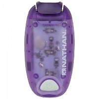 [해외]NATHAN Strobe라이트 Imperial Purple