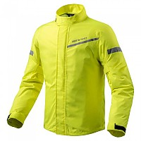 [해외]레빗 Cyclone 2 H2O Rain 자켓 Neon Yellow