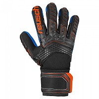 [해외]로이쉬 Attrakt Freegel S1 3137525110 Black / Shocking Orange / Deep Blue