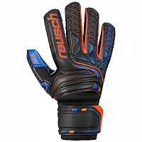 [해외]로이쉬 Attrakt SG Extra 3137525125 Black / Shocking Orange / Deep Blue