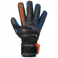 [해외]로이쉬 Attrakt G3 Evolution NC 3137525130 Black / Shocking Orange / Deep Blue