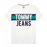 [해외]타미힐피거 T-셔츠 SS Classic White