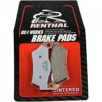 [해외]RENTHAL RC-1 Works Brake Pad BP-111