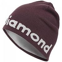 [해외]블랙 다이아몬드 Brand Beanie 136881241 Bordeaux / Aluminum