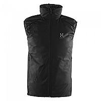 [해외]하그로프스 Barrier Vest True Black