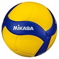 [해외]미카사 V200W 3137566167 Royal Blue / Yellow