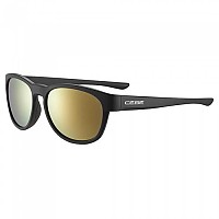 [해외]CEBE Queenstown 137569134 Matt Black / Gold