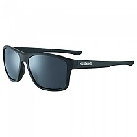 [해외]CEBE Baxter Polarized 137569140 Soft Touch Black