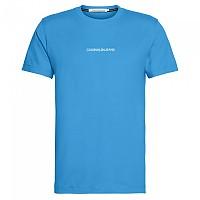 [해외]캘빈클라인 JEANS Instit Chest 로고 Reg Coastal Blue