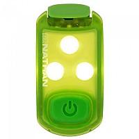 [해외]NATHAN Strobe라이트 Lime Punch / Classic Green