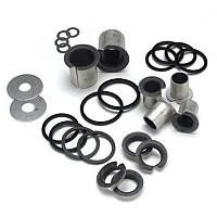 [해외]스페셜라이즈드 94-96 Stump점퍼/S-Works FSR Bearing And 스페이스r Kit Silver