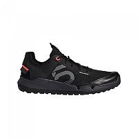 [해외]파이브텐 5.10 Trailcross LT Woman137386257 Core Black / Grey Two / Solar Red