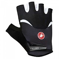 [해외]카스텔리 Arenberg Gel Glove Black / White