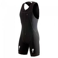 [해외]스페셜라이즈드 Triathlon Pro Black / White Logo
