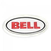 [해외]BELL PS 패치 7.5 cm White / Red / Black