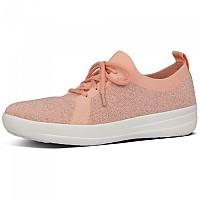 [해외]핏플랍 F-스포츠y Uberknit Coral Pink