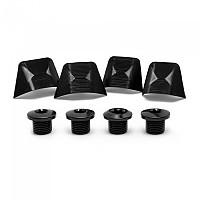 [해외]ABSOLUTE BLACK Dura Ace 9000 Covers 1137576487 Black