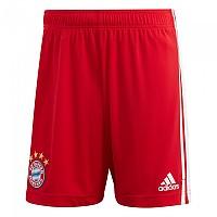 [해외]아디다스 FC Bayern Munich Home 20/21 FCB True Red