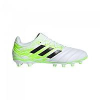 [해외]아디다스 Copa 20.3 MG Footwear White / Core Black / Signal Green