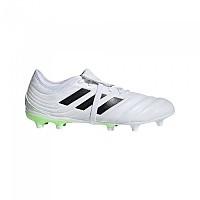 [해외]아디다스 Copa Gloro 20.2 FG Footwear White / Core Black / Signal Green