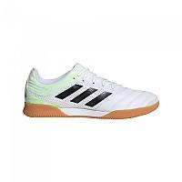 [해외]아디다스 Copa 20.3 Sala IN Footwear White / Core Black / Signal Green