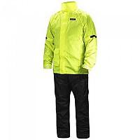 [해외]LS2 Tonic Rain Hi Vis Yellow / Black