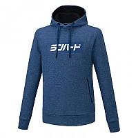 [해외]미즈노 후디 True Blue