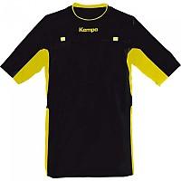 [해외]켐파 Referee Shirt 31268134 Black / Yellow