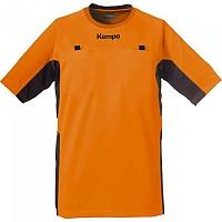 [해외]켐파 Referee Shirt 31268136 Fluo Orange / Dark Antracite