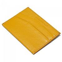 [해외]닉슨 Flaco 레더 Card Wallet Yellow
