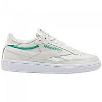[해외]리복 CLASSICS 클럽 C 85 Chalk / Court Green / White