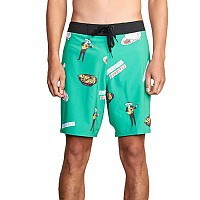 [해외]루카 Hot Fudge Trunk Green