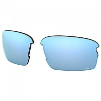 [해외]오클리 Flak XS 4137176217 Prizm Deep Water Polarized/Cat3