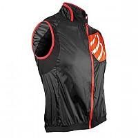 [해외]컴프레스포트 사이클링 Hurricane 윈드protect Vest Black