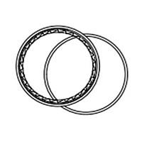 [해외]FULCRUM RS-031 로드 Reinforced Ring